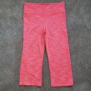 Athleta Pants - 🌿Athleta Capri Flare Leggings Size M🌿